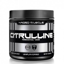 Kaged Muscle Citrulline 200 гр