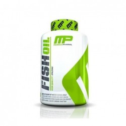 MusclePharm Fish Oil 90 порции