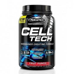 Muscle-Tech Celltech 3lb 1.36 Kg