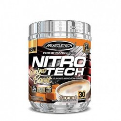 Muscletech Nitro Tech Amino Boost 30 порции