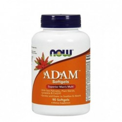 Now Foods ADAM 90 капсули...