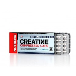 Nutrend Creatine Compressed...