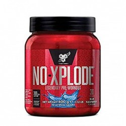 BSN NO Xplode Pre-Workout Igniter 600 гр NEW
