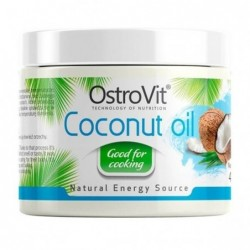 Ostrovit Coconut Oil 400 гр