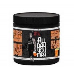 Rich Piana 5% Nutrition All...