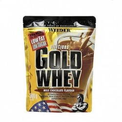 Weider Delicious Gold Whey Protein 500 гр
