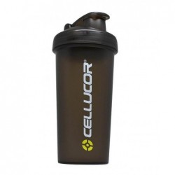 Cellucor Shaker Black 600 ml
