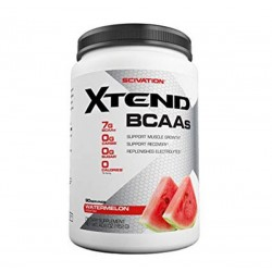 Xtend BCAA 90 порции Scivation