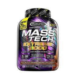 Muscletech Mass Tech Extreme 2000 3.2 kg