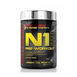 Nutrend N1 Pre-Workout 510 гр
