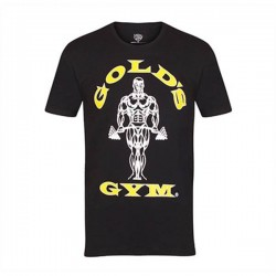 Gold's Gym T-Shirt Black...